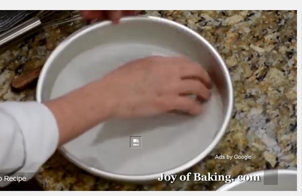 Funfetti Cake Recipe (Birthday Cake With Rainbow Sprinkles