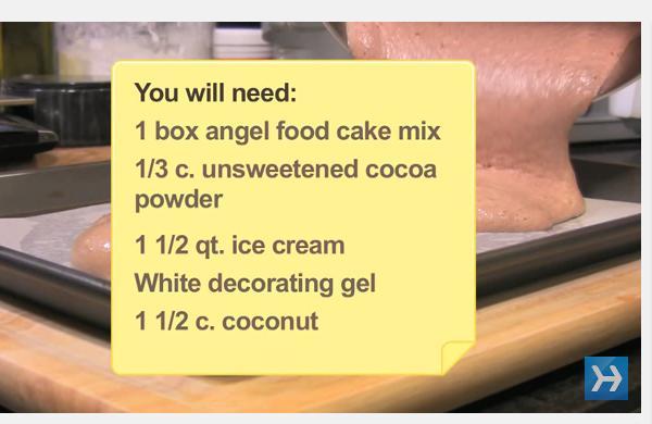 How to make football ice cream cake youtube how to make how to make football ice cream cake youtube ccuart Gallery
