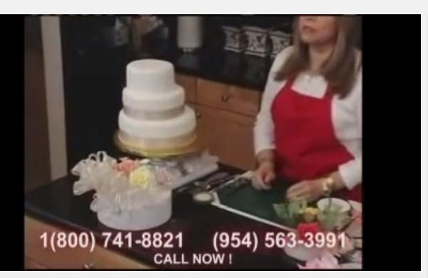 Learn Cake Decorating and Buy Supplies Wholesale how to make