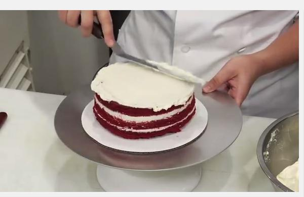 How To Frost A Birthday Cake Decoration Ideas