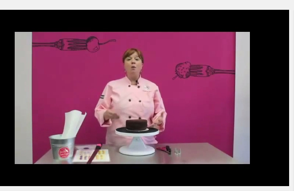 Basic Supplies for Cake Decorating - YouTube