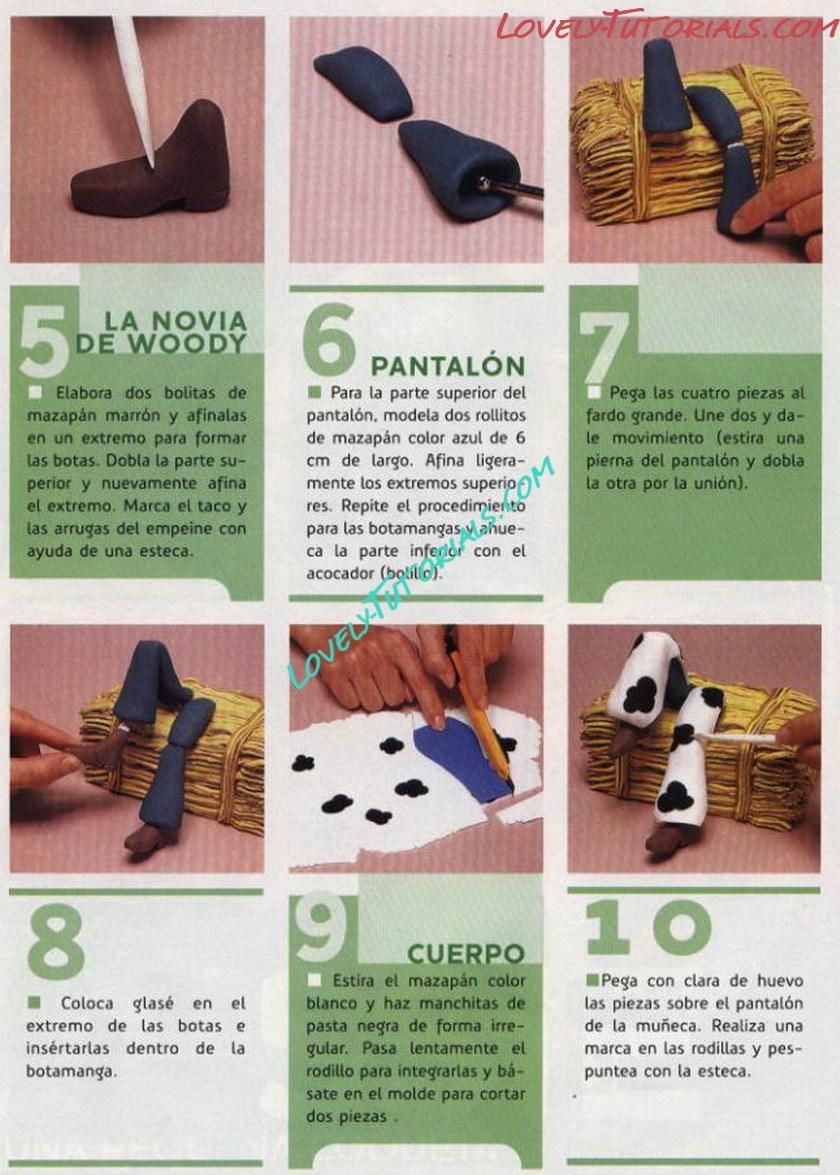 Contemporáneo Da Forma A Las Uñas Imágenes Colección - Ideas Para ...
