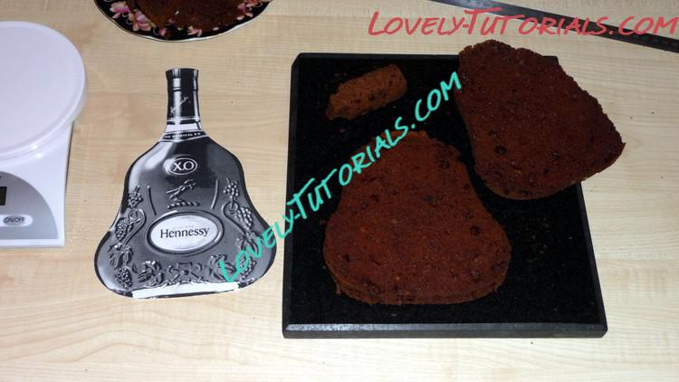 Decorated Hennessy Bottle Magnificent Bottle Cake Hennessy How To Make Design Inspiration
