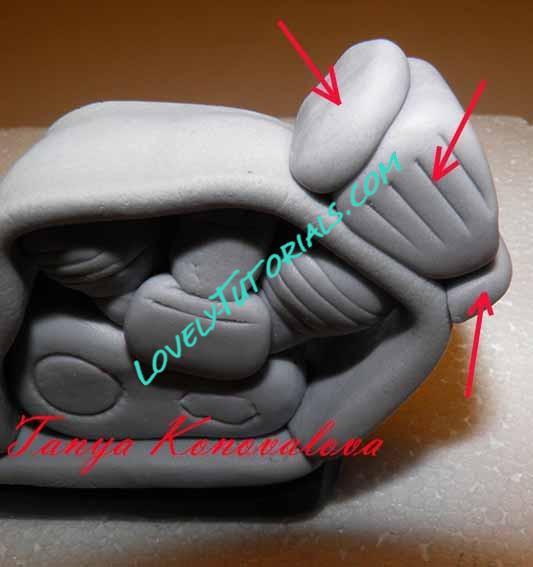 Harley Davidson Motorcycle cake topper step by step how to make
