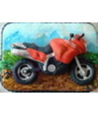 photo  motorcycle 2D