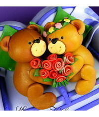 photo Love bears