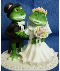 photo Frogs