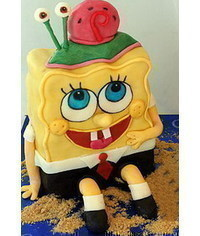 photo  SpongeBob SquarePants characters how to's