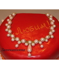 photo Pearl Necklace