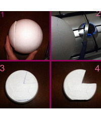 photo  how to cut styrofoam cleanly