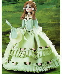 photo Barbie doll dress ideas