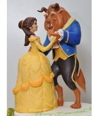 photo Beauty and the Beast how to's