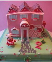 Birthday Cakes Kippax