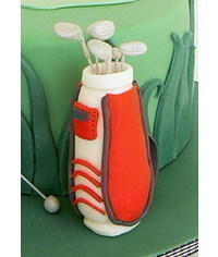 photo A golf bag tutorial