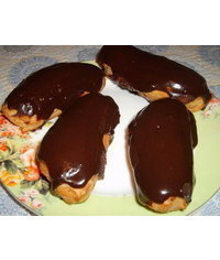 photo Eclairs