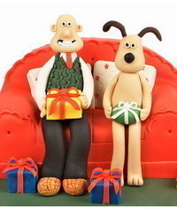 photo  Wallace and Gromit sculpting tutorial