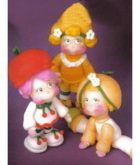 photo Fruit children company