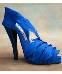 photo Gum paste High Heel shoe tutorial