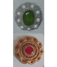 photo Brooch tutorial