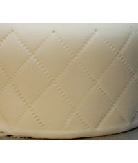 photo  How to Quilt a Fondant Cake