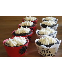 photo  DIY Cupcake wrappers