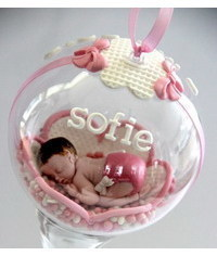 photo  Baby topper tutorial