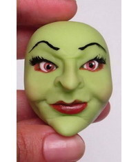 photo witch face sculpting tutorial