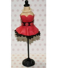 photo  Dressmakers Dummy Topper tutorial