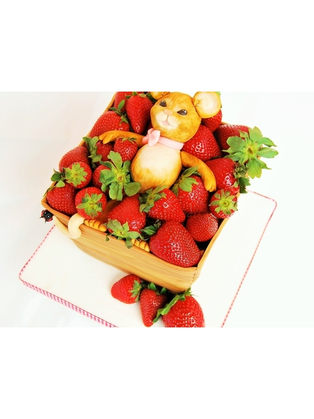 ����  Bouquets of fruits, berries and fruits