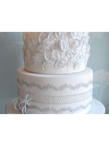 фото  Wedding cake (cake for wedding)