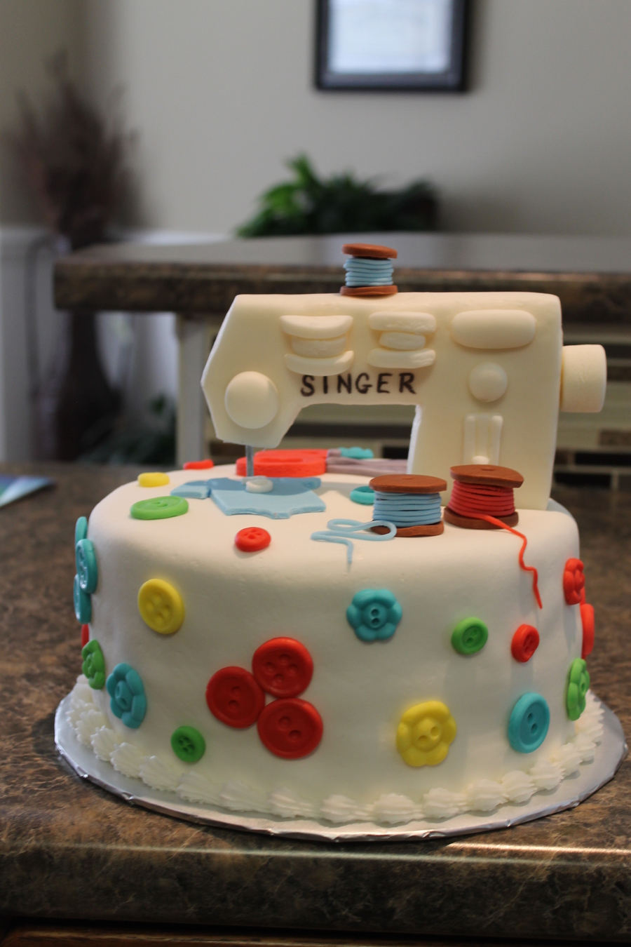фото  Cakes for women